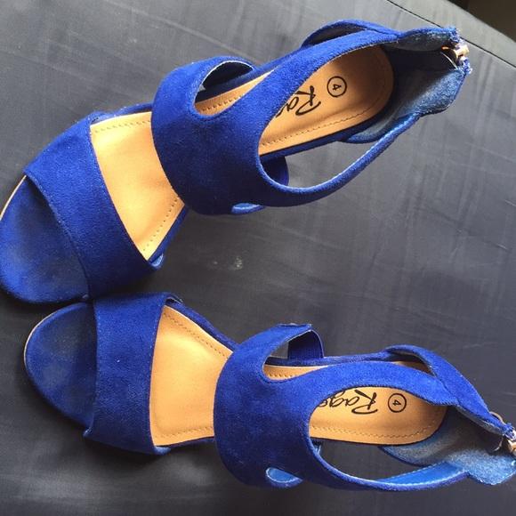 rage Shoes | High Heels | Poshmark